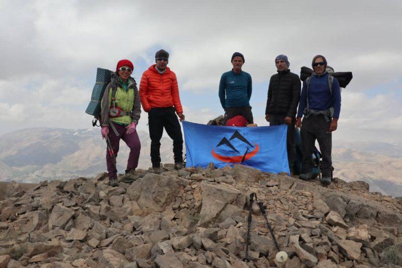 قله سوز چال
