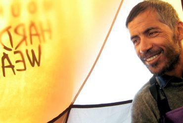 به یاد مربی بزرگ کوهنوردی ایران فرشاد خلیلی خوشه مهر که در حادثه بهمن جاده دیزین جان باخت